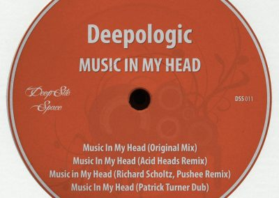 Music In My Head EP