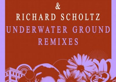 Robert Mash Tomcik & Richard ScholtzUnderwater Ground (Deepologic remix)