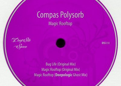 Magic Rooftop (Deepologic Ghost Mix)
